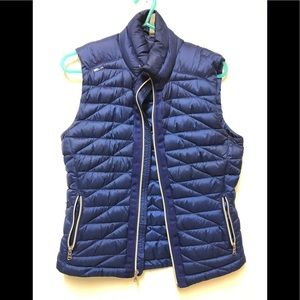 RLX puff vest